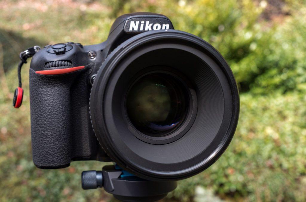 Nikon 1,4/58mm